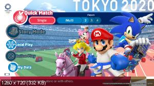 a1aed30ca155fd4f075be434689ba2f2 - Mario and Sonic at the Olympic Games Tokyo 2020 Switch NSP XCI