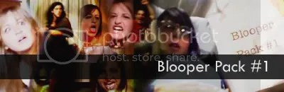 Blooper Pack #1