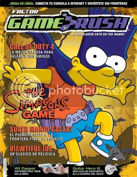 Factor GameRush
