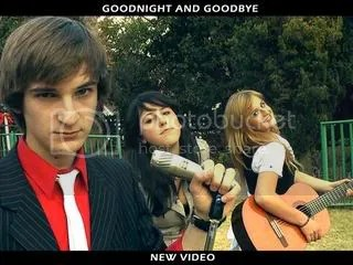 Goodnight and Goodbye - Z Studios