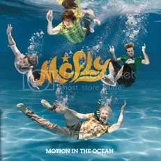 Motion in the Ocean (Album) - McFly