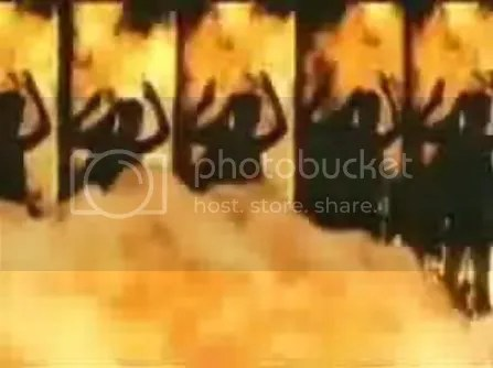 Video Stills - Play With Fire