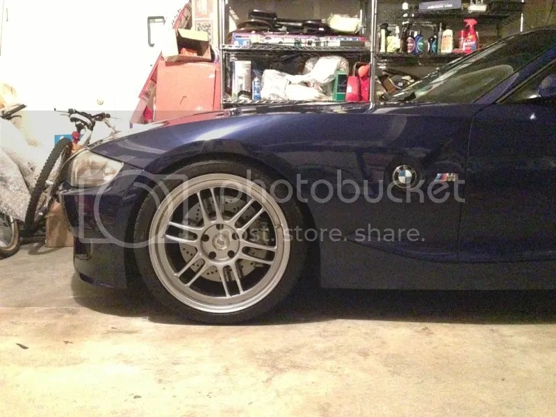 trading enkei rpf1 for stock or aftermarket 18 zpost