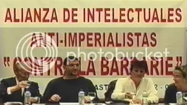 Reunión de intelectuales
