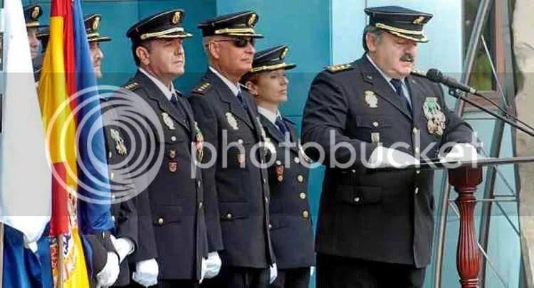 Los sindicatos policiales ponen de manifesto la desigualdad de los ciudadanos en España