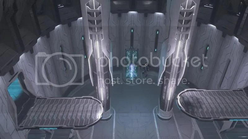 Halo 3 Cold Storage 2