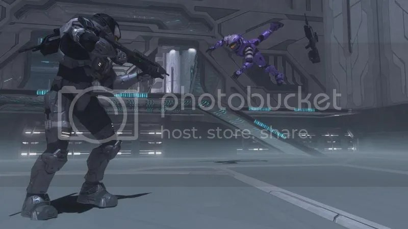 Halo 3 Cold Storage 3