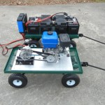 Generator Out Of An Old Alternator Survivalist Forum