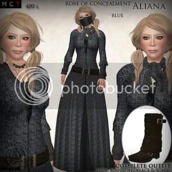 Aliana