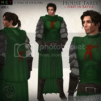 GoT - House Tarly