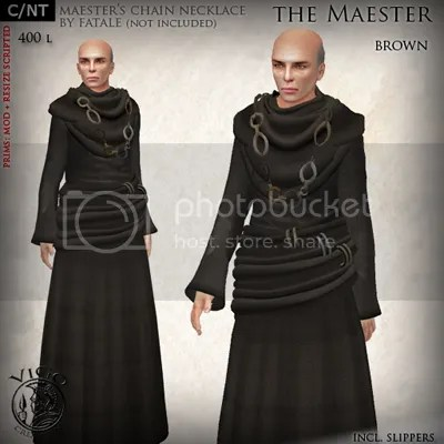 the Maester