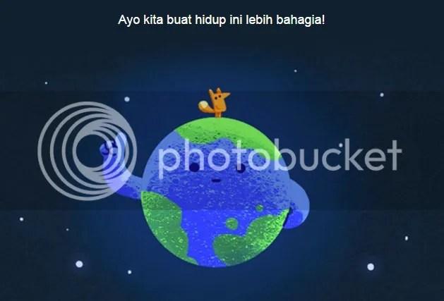 Hari Bumi 2017