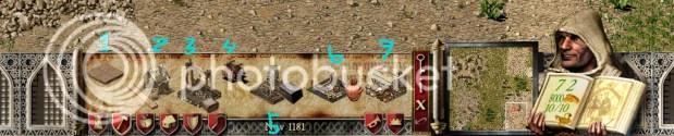 rahasia stronghold pengenalan panel game buat apa