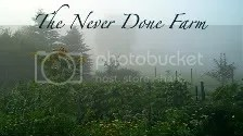 The Never Done Farm