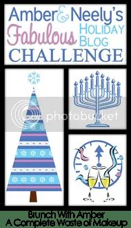 Fabulous Holiday Blog Challenge