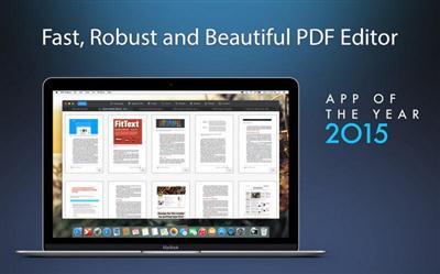 PDF Expert 2.1.2 Multilingual MacOSX