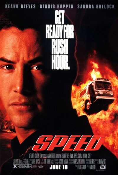 Speed 1994 1080p BluRay x264-TiMELORDS