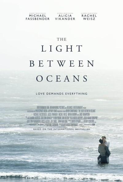 The Light Between Oceans 2016 720p BluRay  DTS x264-iFT