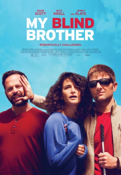 My Blind Brother 2016 720p BluRay DD5 1 x264-iFT