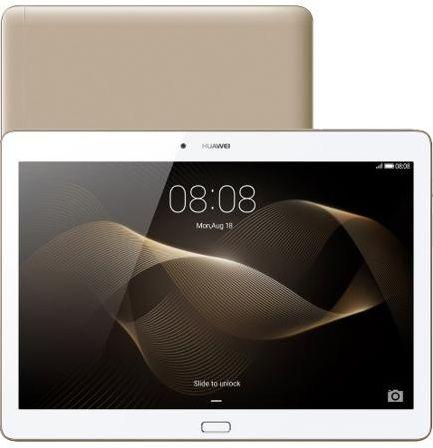 Huawei MediaPad M2 LTE 64Gb Gold
