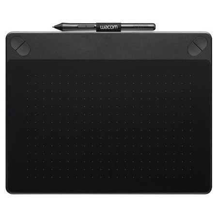 графический планшет Wacom Intuos 3D Black PT M