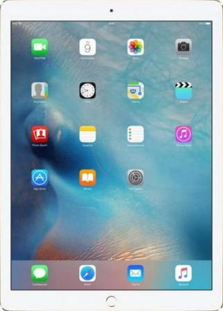 Планшет Apple iPad Pro 12.9&quot 256Gb золотистый LTE Wi-Fi 3G Bluetooth 4G ML2N2RU/A ML2N2RU/A