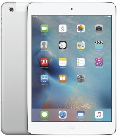 Apple Apple iPad mini c дисплеем Retina 16Gb Wi-Fi + Cellular ME814RU/A (7.9&ampquot/2048x1536/WIFI/iOS 9)