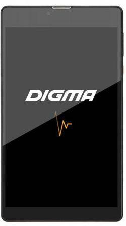 Digma Optima Prime 2 8Gb Black 3G (TS7067PG)