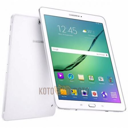 Планшет Samsung Galaxy Tab S2 8.0 SM-T710 32Gb White