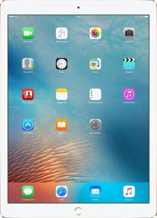 Планшет Apple iPad Pro 12.9&quot Wi-Fi + Cellular 256GB Gold ML2N2RU, A