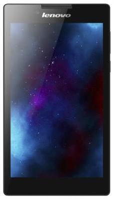 Планшет Lenovo Tab 2 A7-30DC 7.0 8GB 3G Ebony