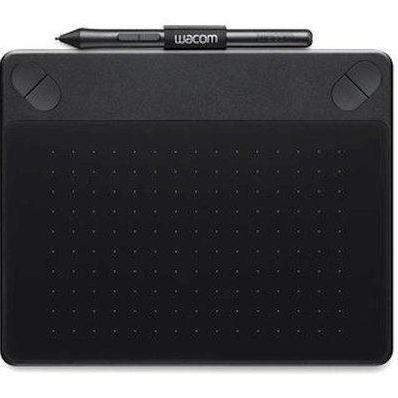 Графический планшет Wacom Intuos Comic Black P&T M (CTH-690CK-N)