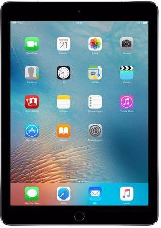 Apple iPad Pro 9.7 A9X+M9/9.7/256Gb/MacOS X/Space Gray (MLMY2RU/A)