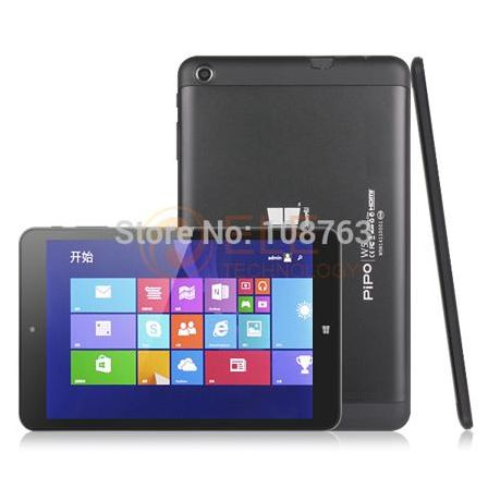 Планшетный ПК 8/pipo W5 3G Intel Z3735F 2 32 IPS Windows 8.1 Bluetooth Wifi 1280 * 800