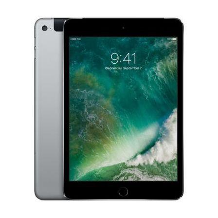 Apple iPad mini 4 16Gb Cellular Space Gray MK6Y2RU/A