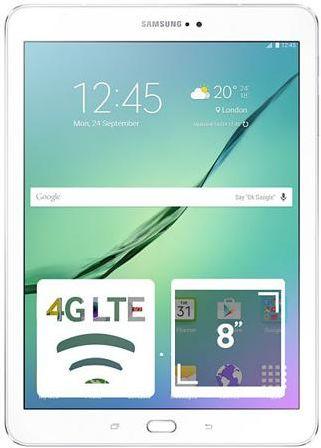 Samsung Galaxy Tab S2 8.0 LTE, 32 Гб, Белый