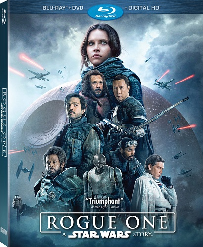 Rogue One BONUS 2016 BluRay 720p x264 DD2 0-HDChina