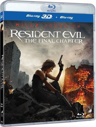 Resident Evil The Final Chapter 2016 3D BluRay 1080p HOU DTS-HD MA7 1 x264-LEGi0N