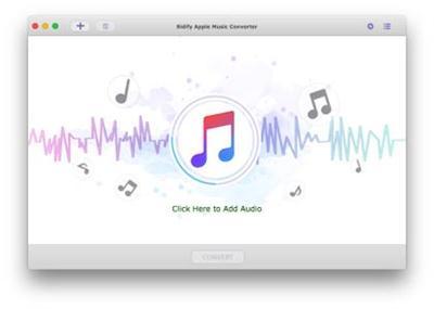 Sidify Apple Music Converter 1.3.2 (Mac OSX)