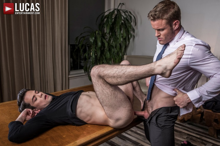 LE – Shawn Reeve And Dakota Payne – Internship Gone Raw