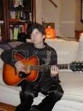 me playing guitar 1
