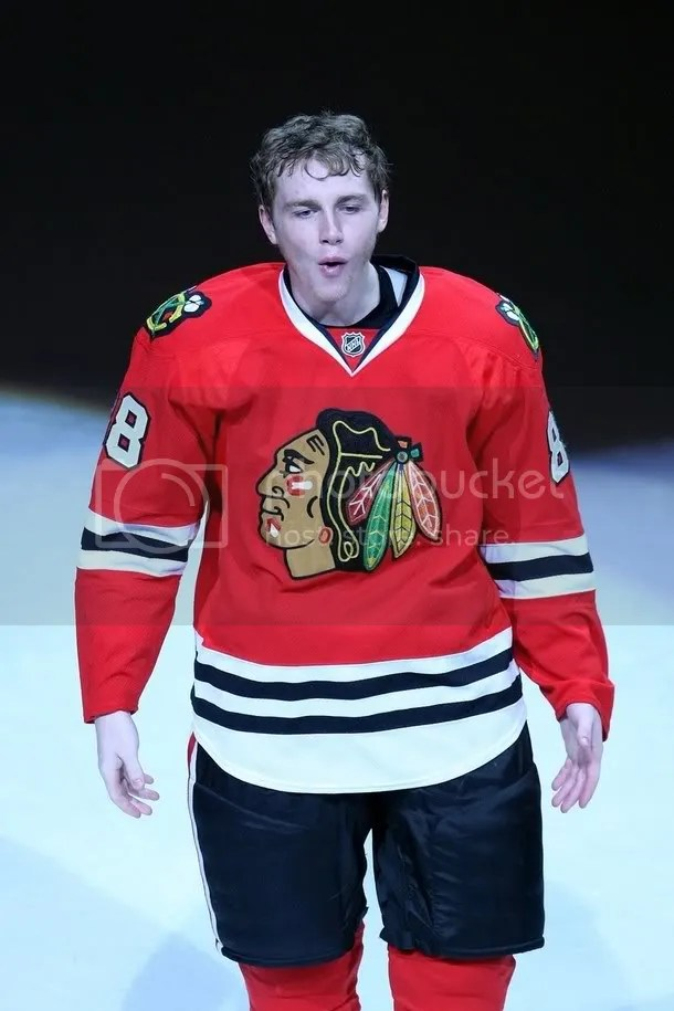 So Kaner doesnt look like he has any type of beard in this photo, but I swear there is!