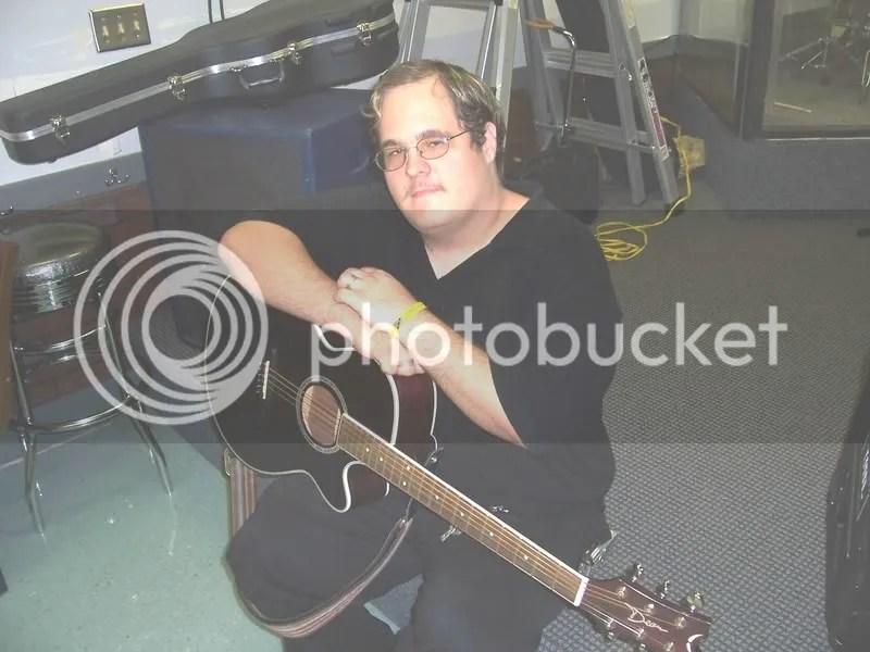 accustic guitar tuner