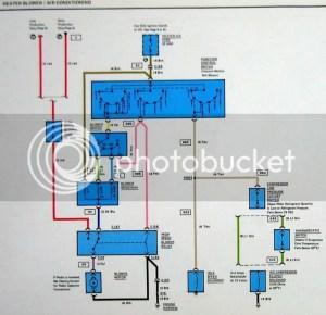 Need a good 77 AC wiring diagram  CorvetteForum