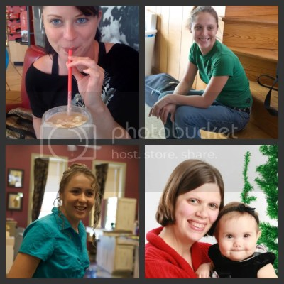 Pictures of my Sisters