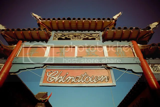 Chinatown, Los Angeles Street Photography by Eric Kim