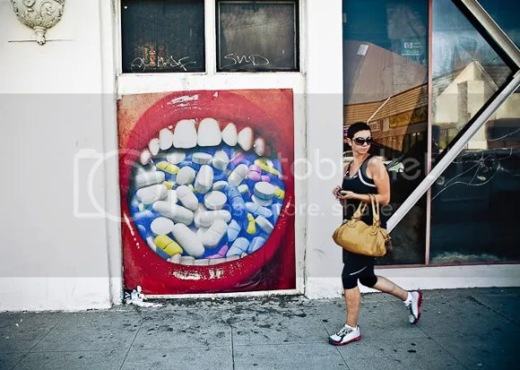 Eric Kim Street Photography Los Angeles