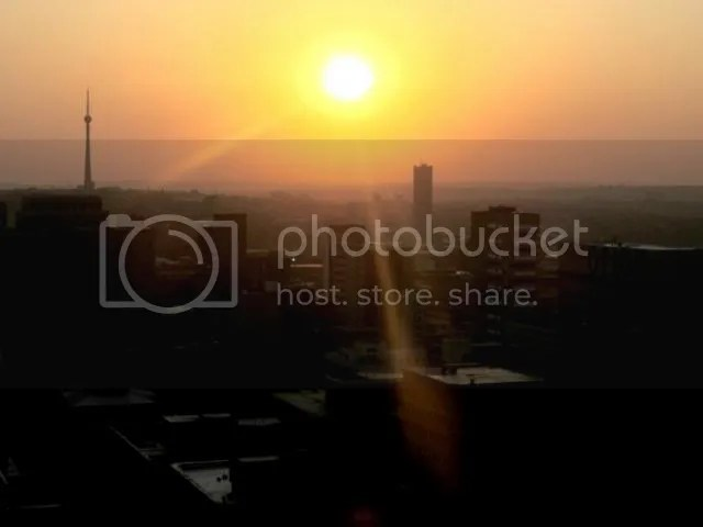 Parktonian Sunset View Dark