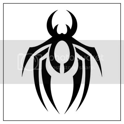 Spider-Tattoo-Tribal-2.jpg spider tattoo