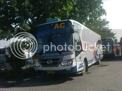 Sumber Selamat AC Tarif Biasa Surabaya-Yogya